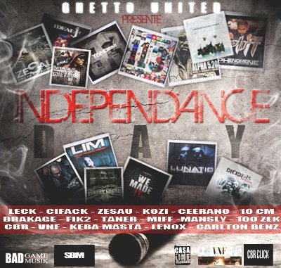 INDEPENDANCE DAY ARRIVE 1ER EXTRAIT LE 20 AOUT