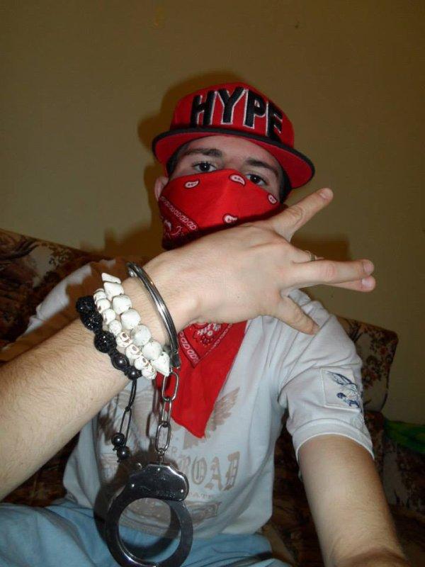 Cesar - Gangsta