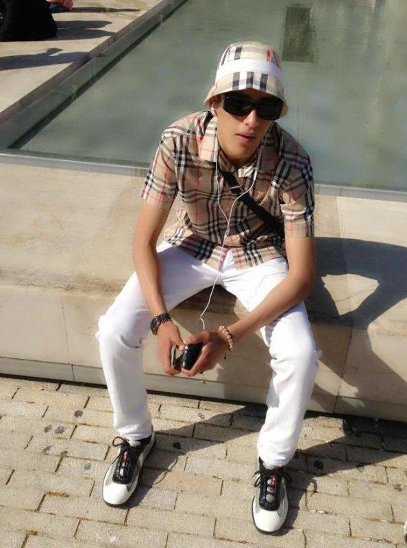 Karim Amg