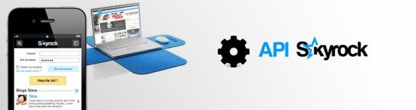 API Skyrock