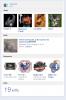 Skyrock lance sa Facebook Timeline !