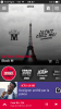 Nouvelle version de l'appli radio Skyrock FM !