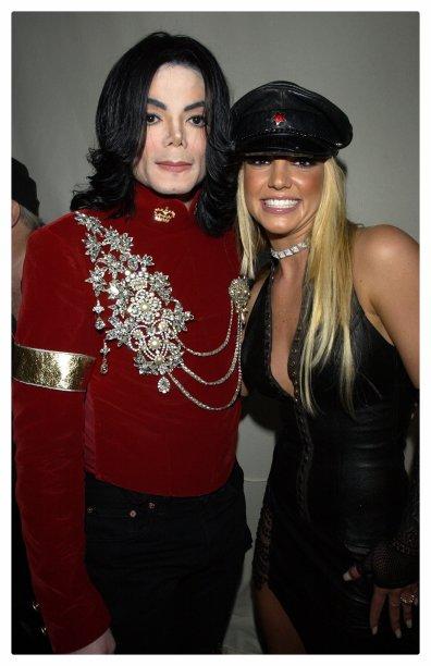 MJ Hommage Michael Jackson