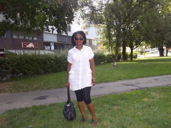 *ma petite tante