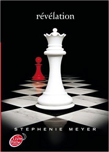 1] Twilight : Fascination (Tome 1); Tentation (Tome 2); Hésitation (Tome 3); Révélation (Tome 4); L'Appel du sang _ La seconde vie de Bree Tanner (Tome 5) - Stephenie MEYER