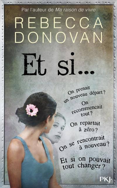 12] Et si... - Rebecca DONOVAN