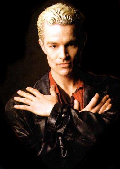 Les grands amours de Buffy
