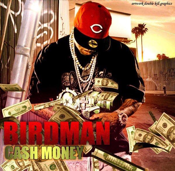 Birdman Cash Monéy
