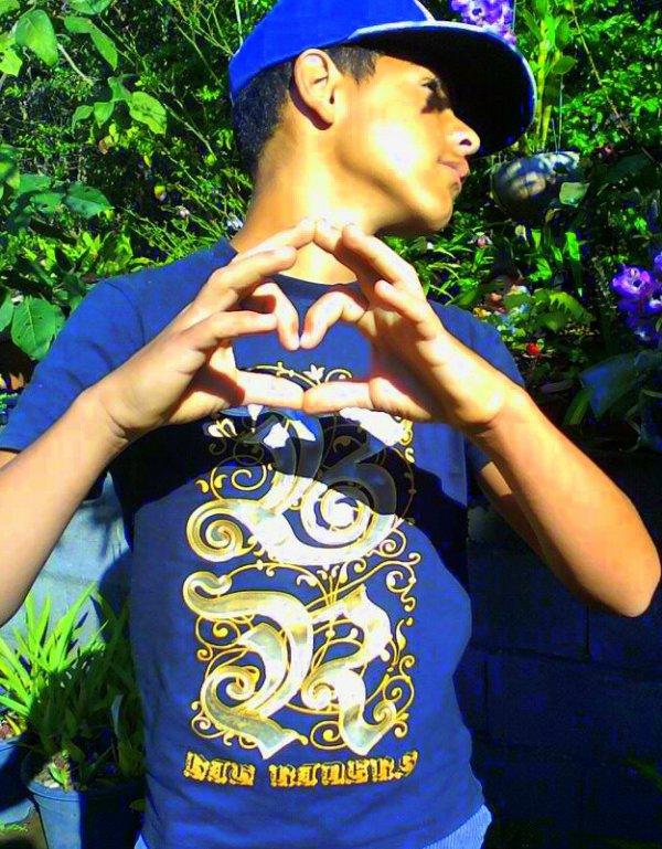 en mode love