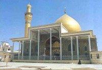 Les mille et une nuits de Bagdad