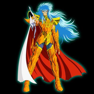 chevalier du zodiaque poseidon