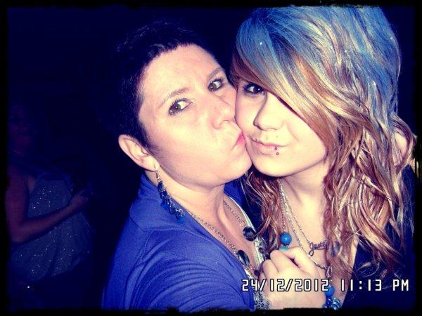 Encore Moi ♥ :)