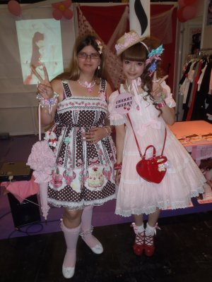 Japan Expo et Xnoubliable