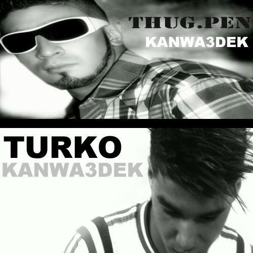 turko ft tugh pen