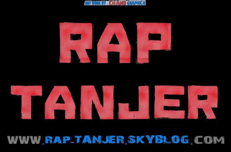 RAP-TANJER
