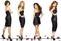 Desperate housewies saison 8