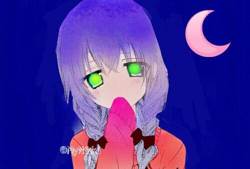 Image pour le concours de manga-a-croker-by-echo ^.^