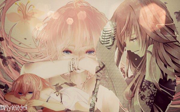 Voca pour le concour de Rin-MikuHatsune-Len