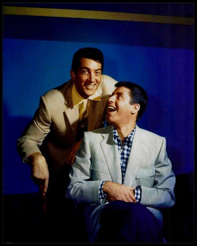duo comique   dean martin and jerry lewis    extrait du livre  u0026quot dean et moi  une histoire d u0026 39 amour