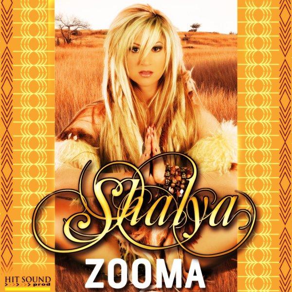ZOOMA / ZOOMA RADIO EDIT 3,28 (2011)