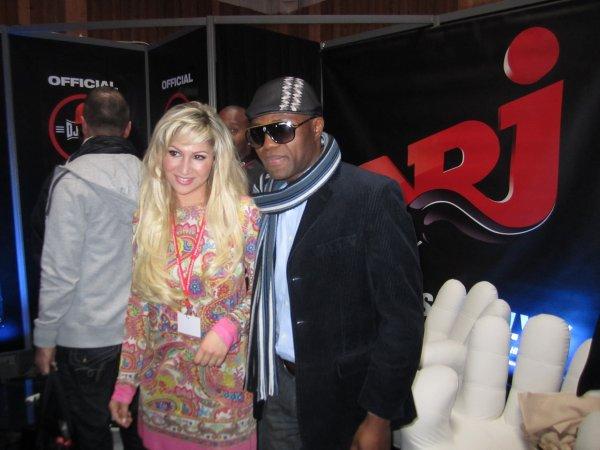 MIXMOVE 2012 SHALYA AVEC PROD AMERICAIN !!!