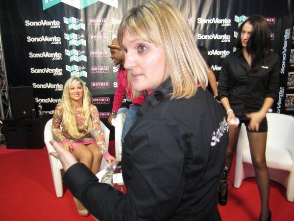 SHALYA ET GUMS INTERVIEW HOTMIX RADIO