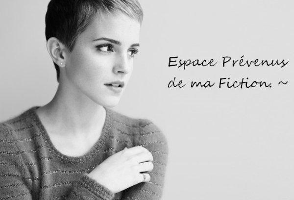 Espace Prévenus et Pub.