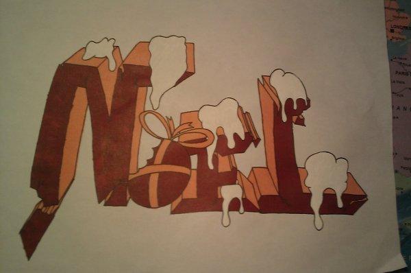 """Graff' """"Noël"""""""