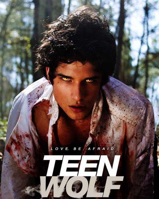 Teen wolf : saison 1