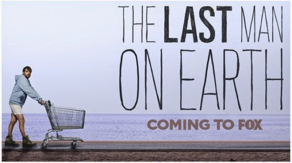 The last man on earth, une série à voir !!