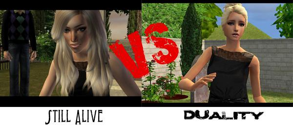 Dossier Spécial : Still Alive vs Duality