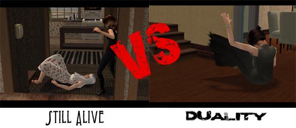 Dossier Spécial : Still Alive vs Duality SUITE