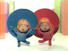 poupées en images