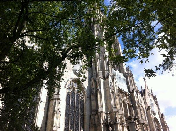 Braderie de Lille, je suis venue, j'ai vu...