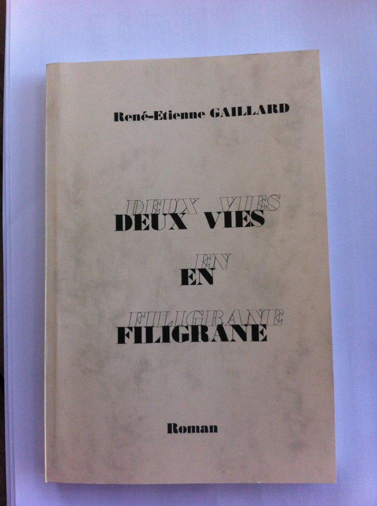 Deux Vies en Filigrane
