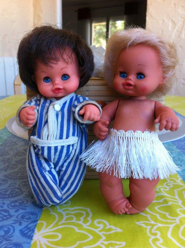 Mini Baby Furga, les derniers