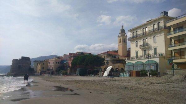 Vues d'Italie