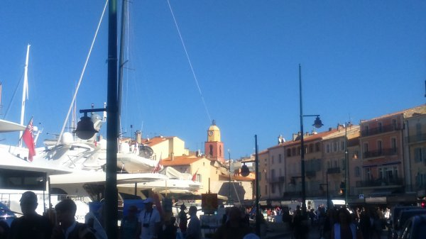 Braderie de St-Tropez
