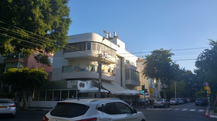 Tel  Aviv-Yaffo