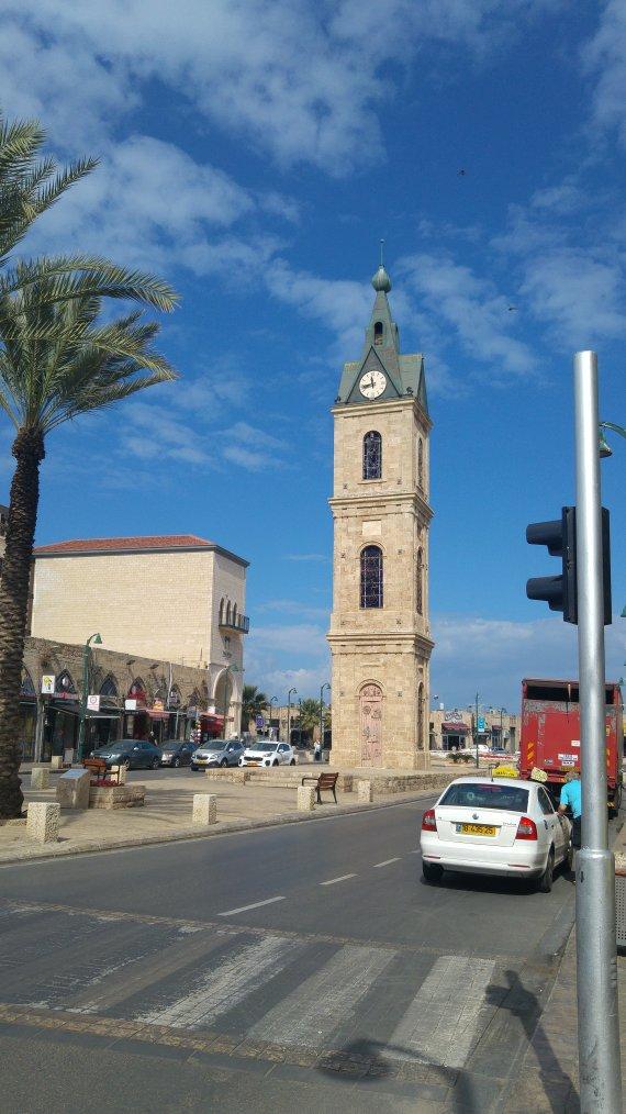 Jaffa (Yaffo)