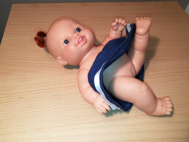 Le coin des bébés