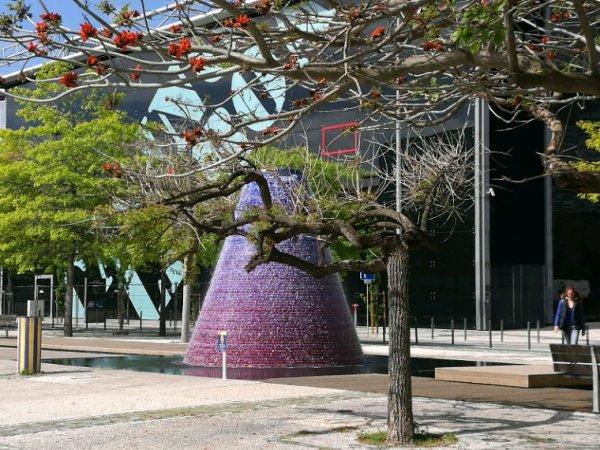 Parque das Naçoes