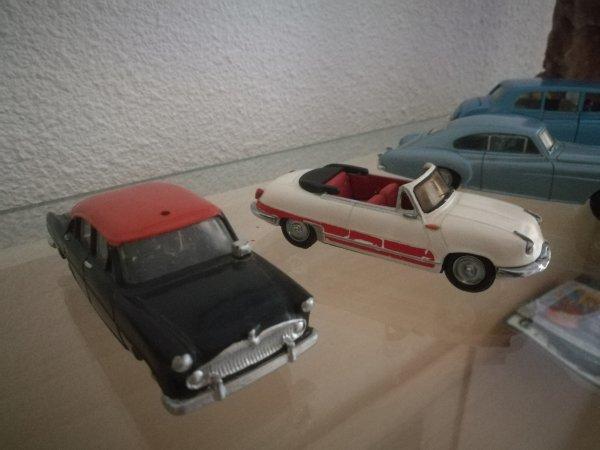 Dinky Toys et autres