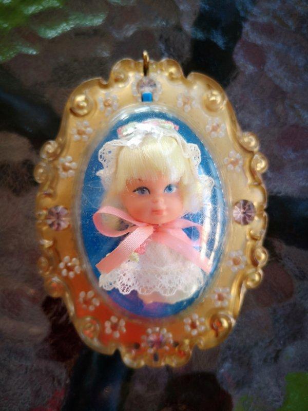 Nouvelle mini Mattel