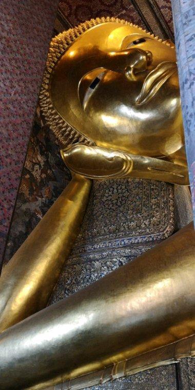 Monastère du Wat Pho