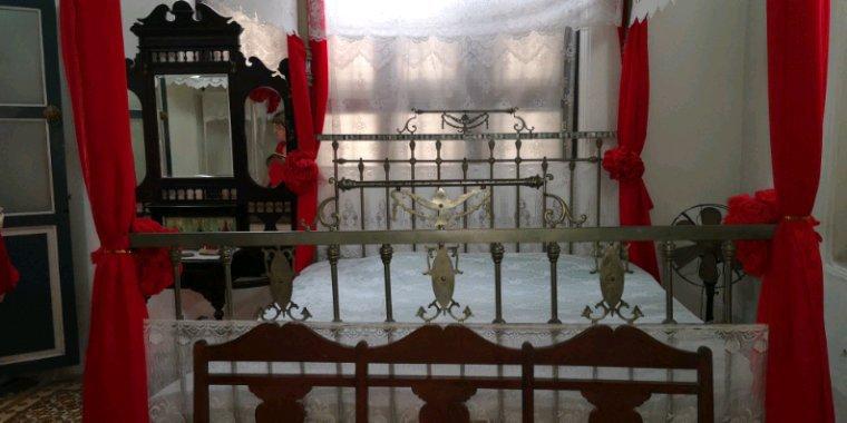 Maison sino-portugaise