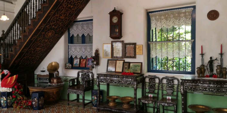 Maison sino-portugaise 2