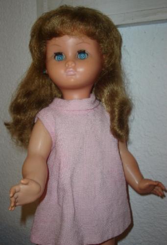Mes poupées Bella et autres...