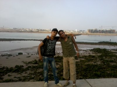 moi et youns