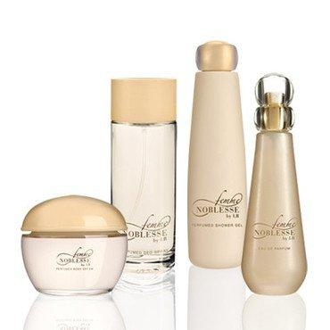 Set de parfum Noblesse